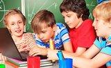 Elektronické vychytávky do lavice, ktoré školákom uľahčia štúdium