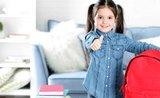 Škola volá: vyčistěte aktovku či batoh, aby byly zase jako nové