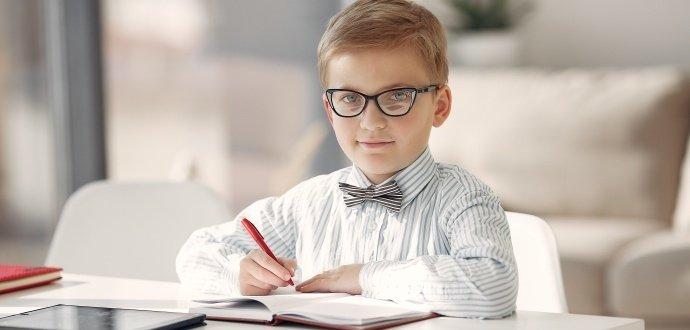 Škola v obýváku: 7 rad od odborníka na domácí vzdělávání, jak zvládnete učení doma
