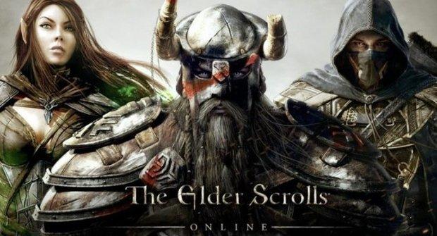 Lepší než Hobit! The Elder Scrolls Online
