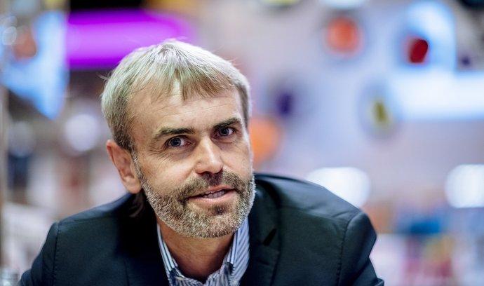 Prvním předsedou hnutí Přísaha se stal jeho zakladatel Robert Šlachta