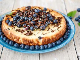 Sladká tečka: Vynikající cheesecake i pro úplné začátečníky