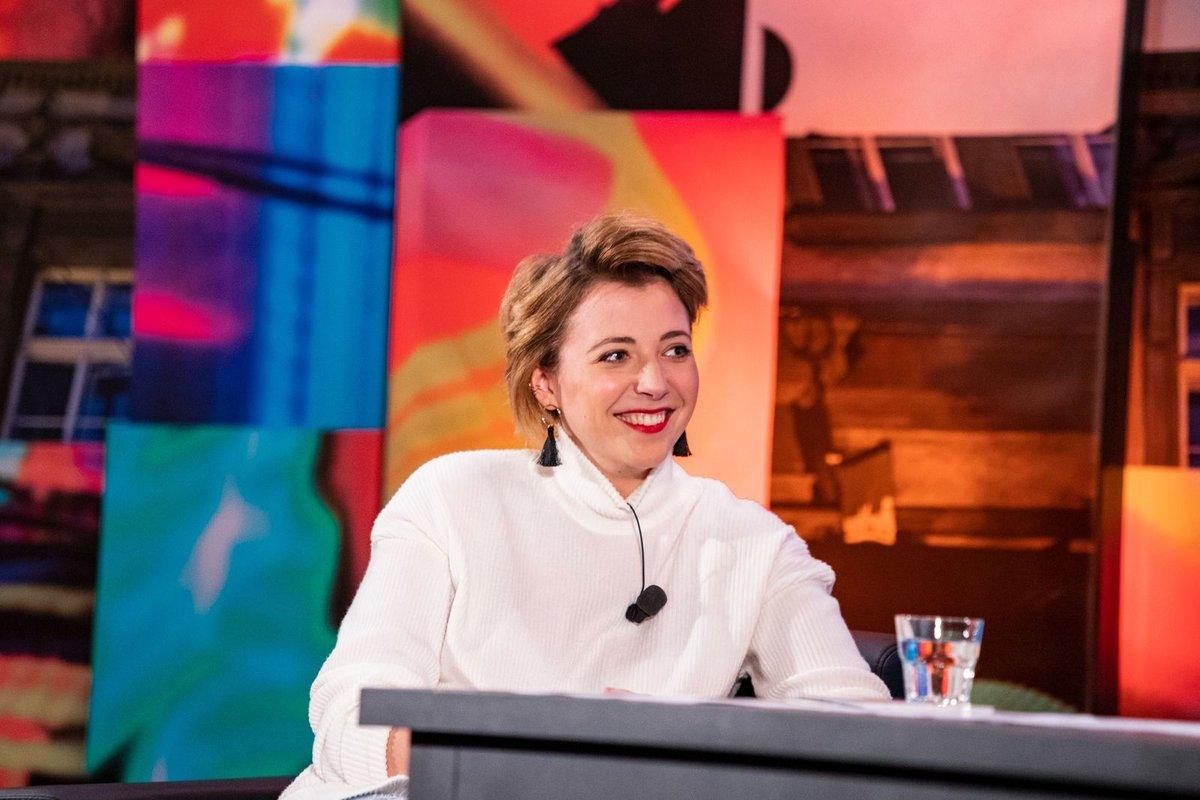 Anička je dcerou slavných rodičů Dády Patrasové a Felixe Slováčka.