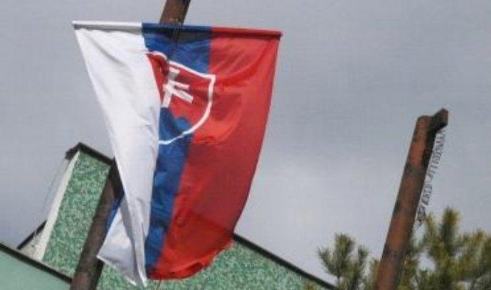 Slovensko (ilustační foto)