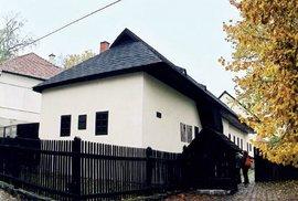 V jedné chaloupce na Trenčínsku se narodily hned dvě velké osobnosti slovenských dějin
