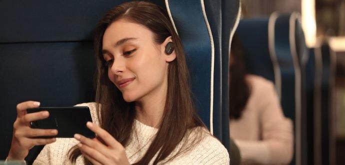 Jak vybrat správná sluchátka podle činnosti
