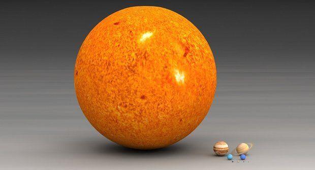 10 zajímavostí o Slunci: Od termonukleárních reakcí po zánik ohnivé koule