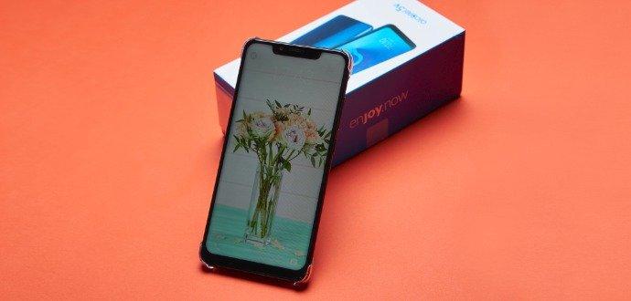 Recenze Alcatel 5V: cenově dostupný smartphone s prémiovými funkcemi