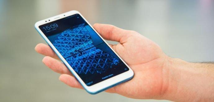 Recenze Xiaomi Redmi 5 Plus: zřejmě nejlepší telefon do 5 tisíc na trhu