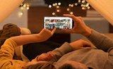 Samsung Galaxy A71: vyfotí neposedné dítě i panorama pláže