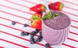 Inspirujte se dalšími recepty na smoothie.