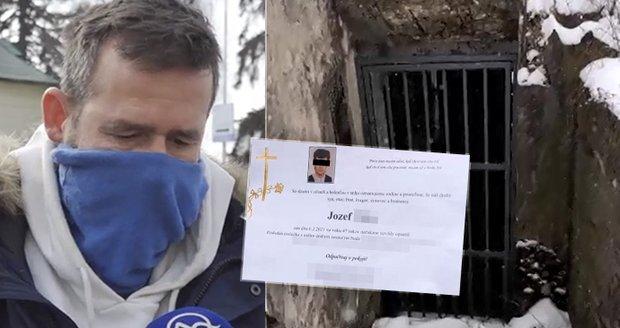 Krutá vražda Jozefa (†47) na Slovensku: Otec jednoho z obviněných mladíků promluvil
