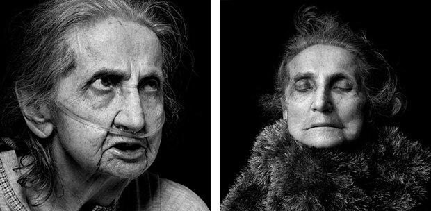 Elly Genthe, 83