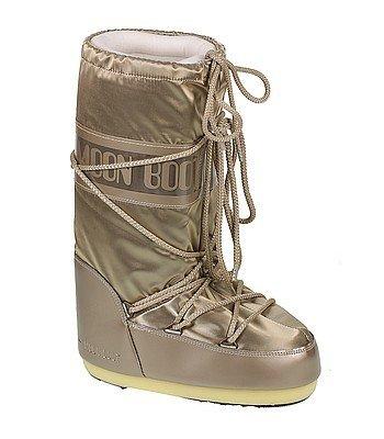 boty Tecnica Moon Boot Glance - Platinum, 2399 Kč, www.snowboard-online.cz