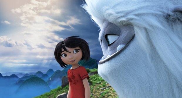 Výherci soutěže o ceny k filmu Sněžný kluk