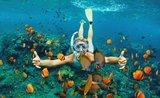 Objavte krásy mora: šnorchlovanie pre začiatočníkov