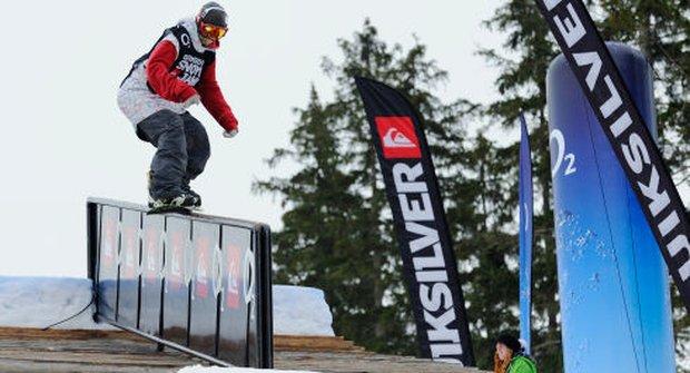 SnowJam: vychytaný závěr snowboardové sezony