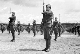 Stateční sokolové sehráli klíčovou roli v odboji. Před 80 lety je Němci začali …