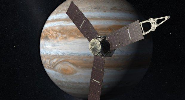 Provoz ve sluneční soustavě: Kde pracují kosmické sondy