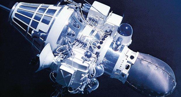 Vesmírní pionýři: Kam až se dostaly kosmické sondy?