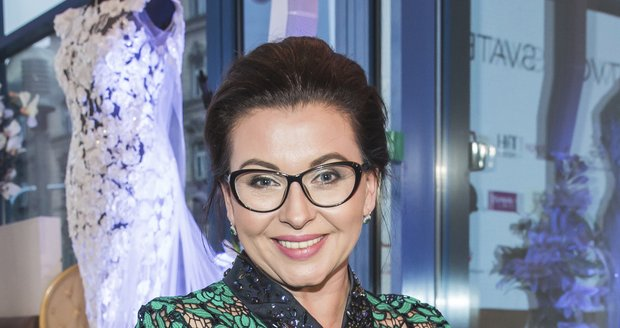 Dana Morávková je vdaná za Petra Maláska už 23 let.
