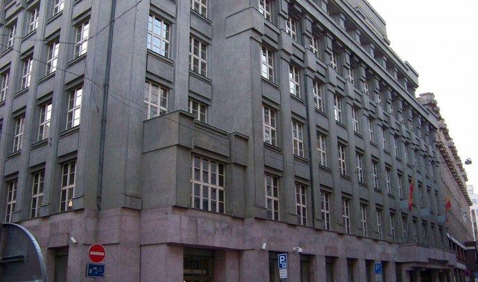 Pražský magistrát - ilustrační foto