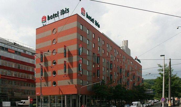 Součástí řetězce AccorHotels je i pražský Hotel Ibis