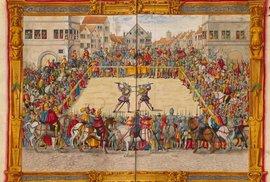 Boj na život a na smrt! Tak se řešilo #MeToo ve středověku