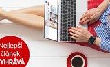 Zapoj se do blogerské soutěže s MALL.CZ a dej o sobě vědět světu