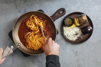 Nejčastější chyby při vaření těstovin: Děláte je taky?