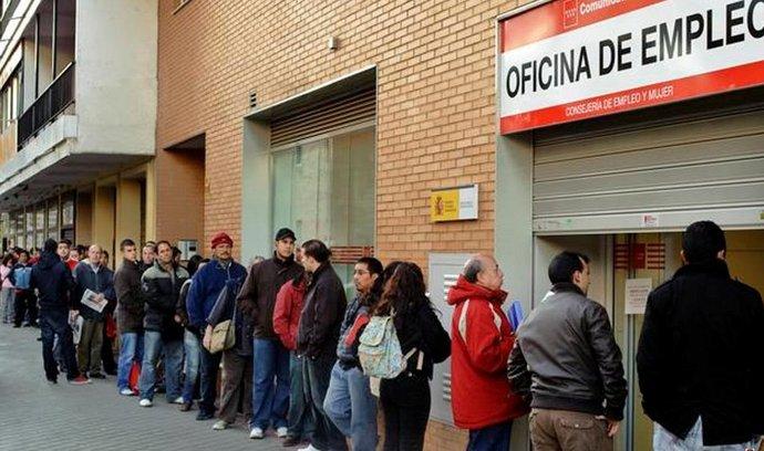 Španělsko, ilustrační foto