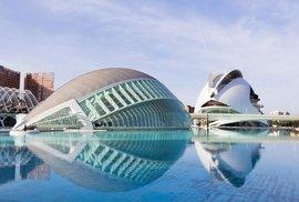 Palác umění ve Valencii umožňuje uvést jakékoliv dílo z oblasti opery a velkých…