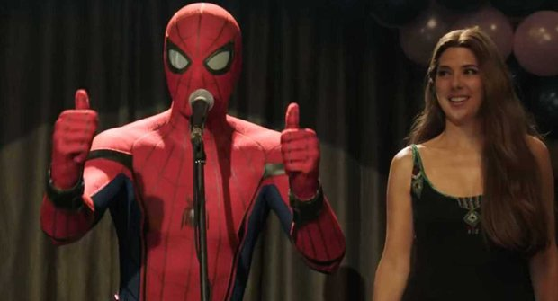 Spider-Man se vrací do dalších filmů Marvelu