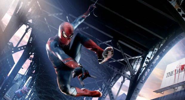 Nový Spider-Man je tady. Podívejte se na českou upoutávku