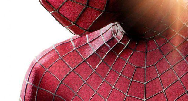 Takto bude vypadat nový Spider-Manův kostým