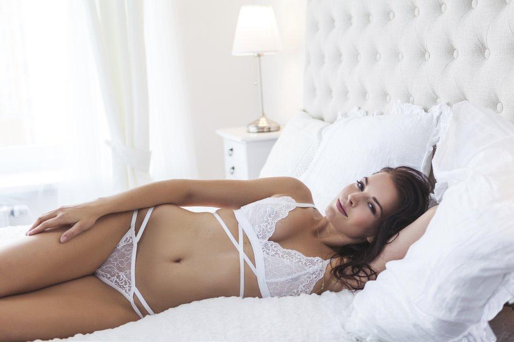 Chci podpořit přirozenou krásu a ukázat, že i v pohodlném prádle se můžete cítit stylově a sexy