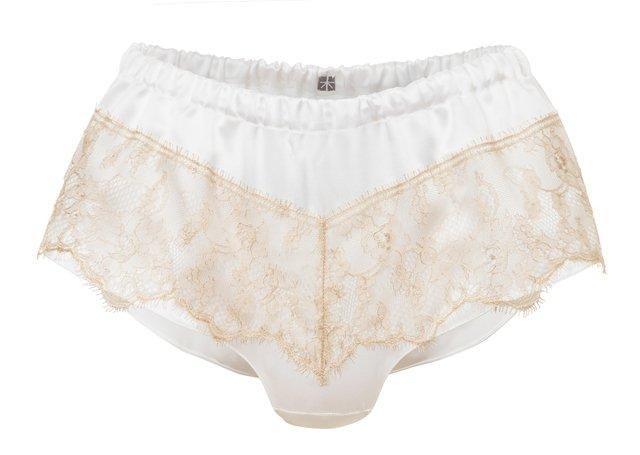 Hedvábné kalhotky, Zuzana Kubíčková, 6800 Kč