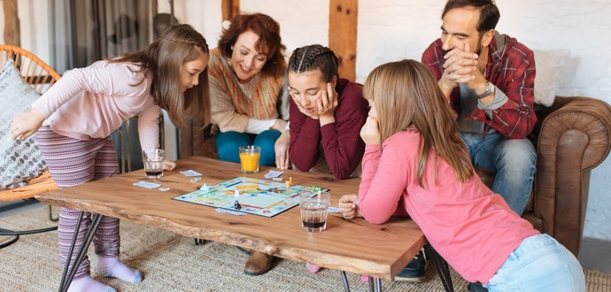 Zábava do batoha: 8 spoločenských hier, ktoré vás pobavia