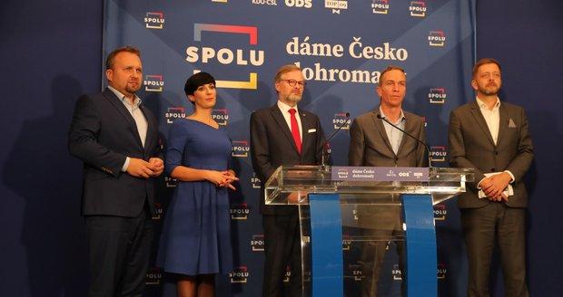 Auf einen Blick: Neues bei den Regierungsverhandlungen.  Ein Österreicher im Landesinneren, Pekarová statt Maláčová?