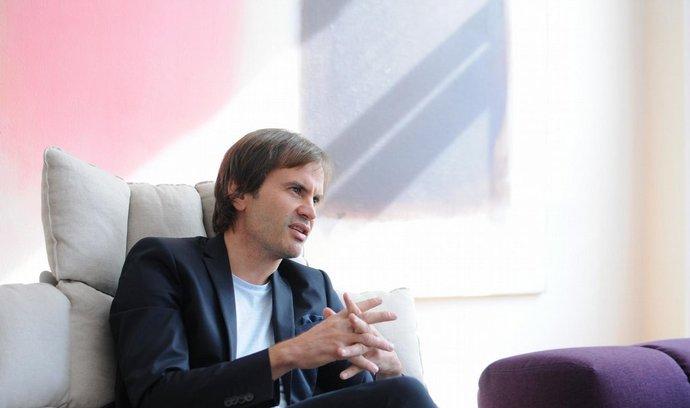Spolumajitel realitní kanceláře Svoboda & Williams Prokop Svoboda