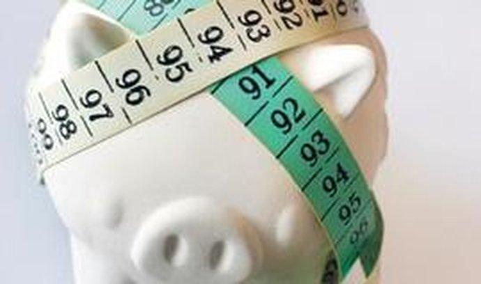 spoření, finanční plánování