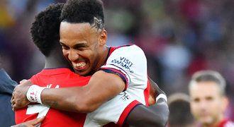Tottenham v krizi! Musíme se probrat, zlobil se kouč. Arsenal zářil štěstím