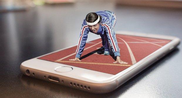 Aplikace, které vás doma rozhýbou a udrží ve formě