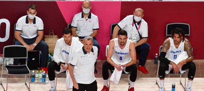 Pravda o basketbalistech: Před LOH tři hráči pozitivní, v Tokiukaranténa