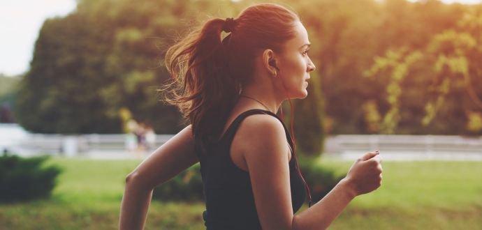 Indiánský běh alias jogging rozběhá i začátečníky