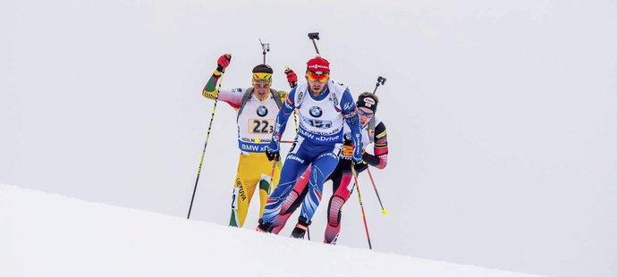 Biatlonový šampionát do Ruska? MOV dělá zmatek, zlobí se funkcionář