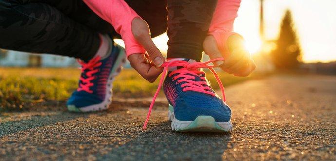 Jak se udržet fit? Choďte!