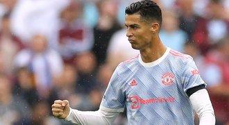 ONLINE: Chelsea proti City, United hostí Aston Villu, v akci i West Ham
