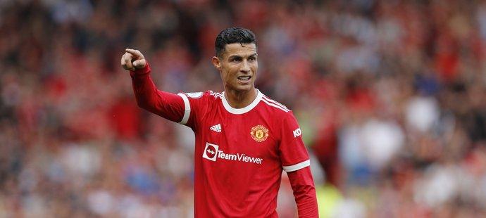 Cristiano Ronaldo byl podveden