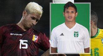 Ramírezova pohádka: zKarviné až na Nou Camp a gól Brazílii